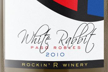2010 White Rabbit