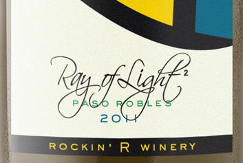 2011 Ray of Light 2