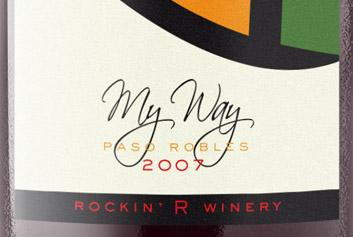 2007 My Way