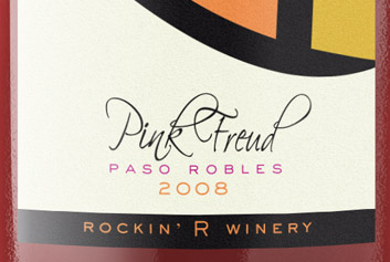 2008 Pink Freud