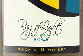 2008 Ray of Light