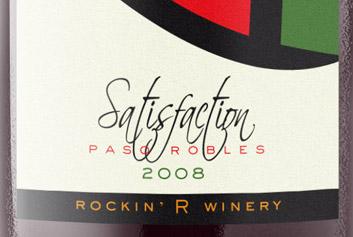 2008 Satisfaction