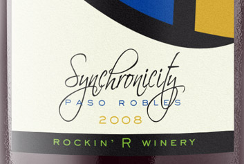 2008 Synchronicity