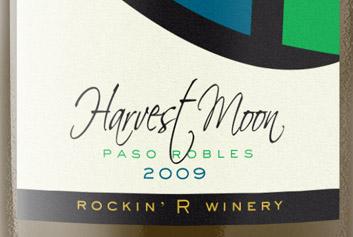 2009 Harvest Moon