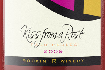 2009 Kiss From A Rose'