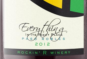 2012 Everything