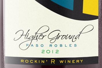 2012 Higher Ground