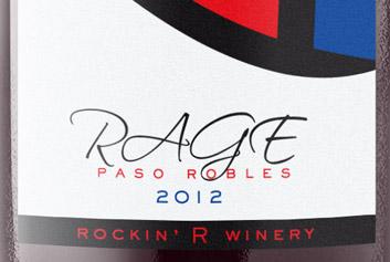 2012 RAGE