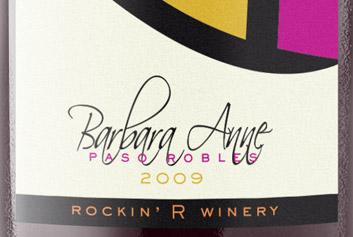 2009 Barbara Anne