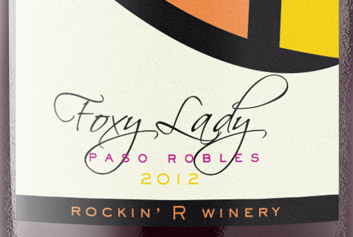 2012 Foxy Lady