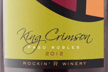 2012 King Crimson
